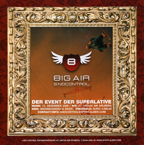 BigAirSnocontrol