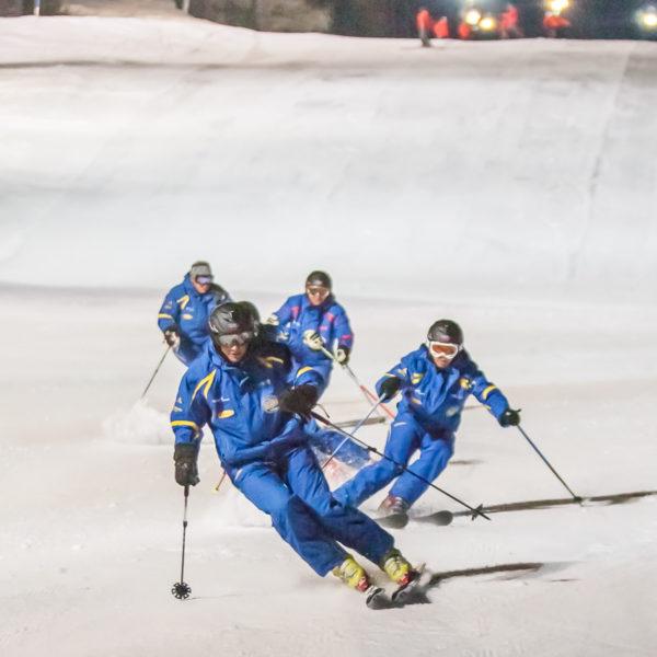 St. Anton Ski Season Opening