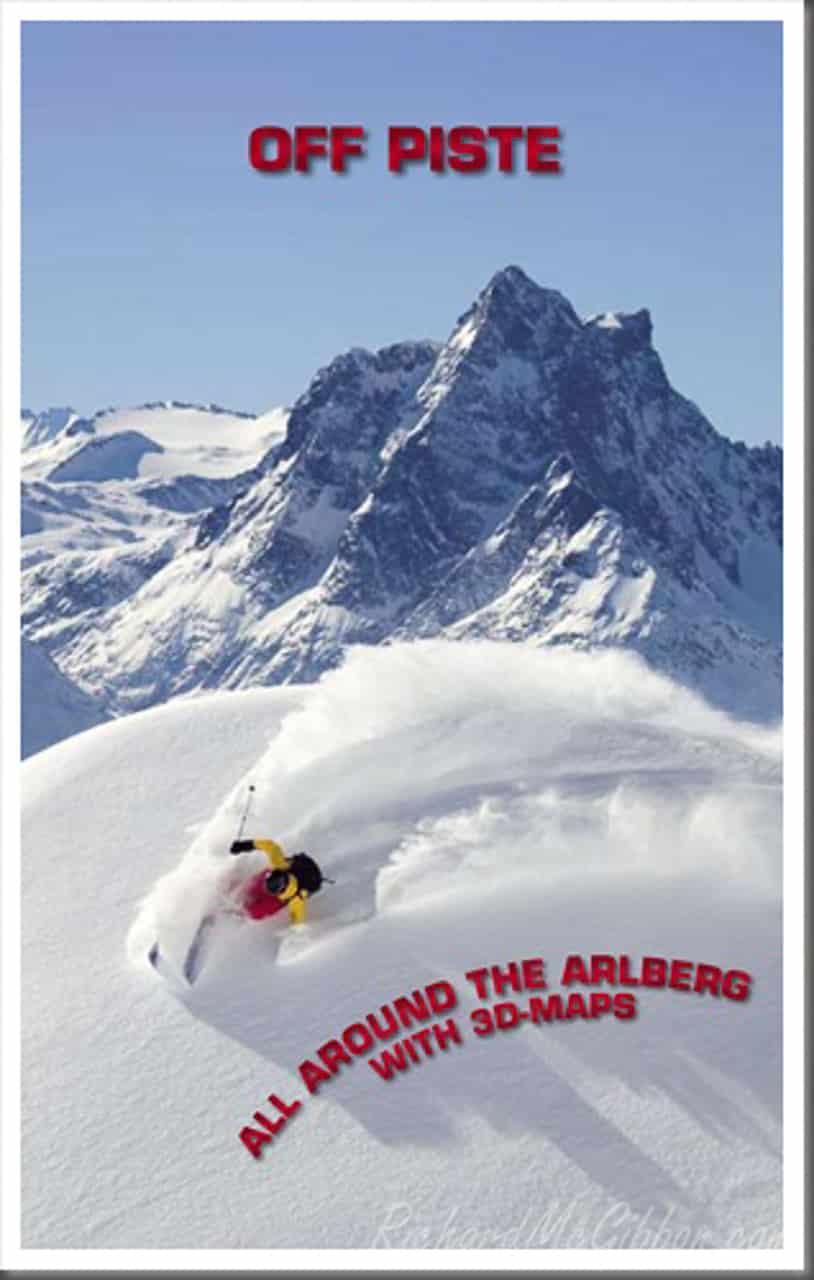 Ski Guide St. Anton Am Arlberg