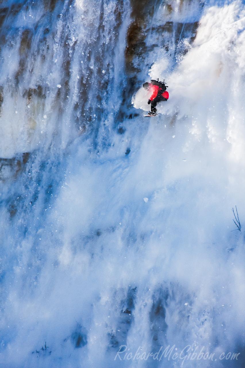 O'Neill Big Mountain Pro