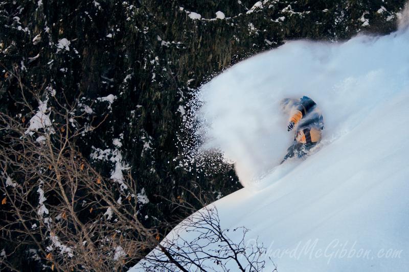 Athlete Profile: Benjamin Herbert, Snowboarder