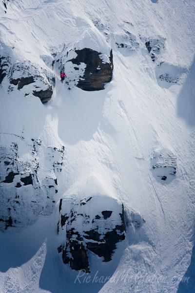 Martin McFly Winkler, St. Moritz, Switzerland