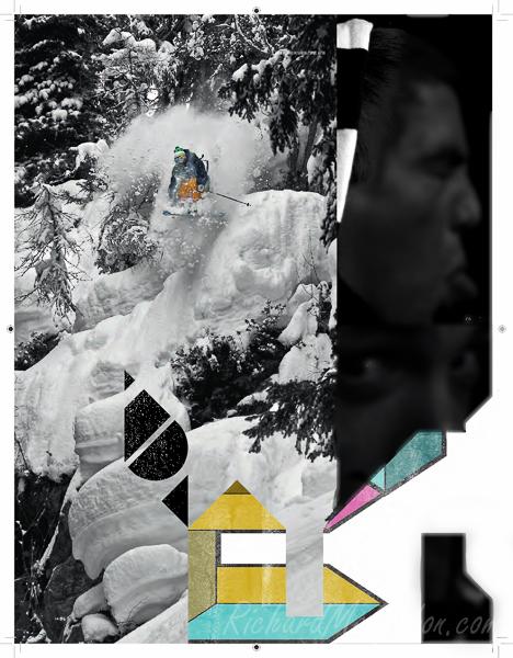 Skiing Magazine, Germany