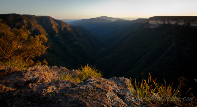 Kanangra-Boyd National Park, Australia