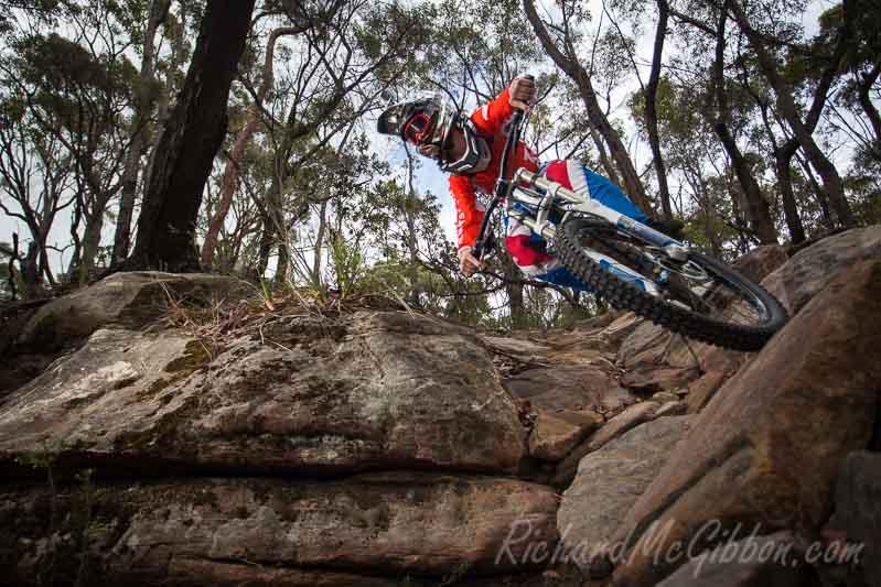 Matt Staggs, Australia