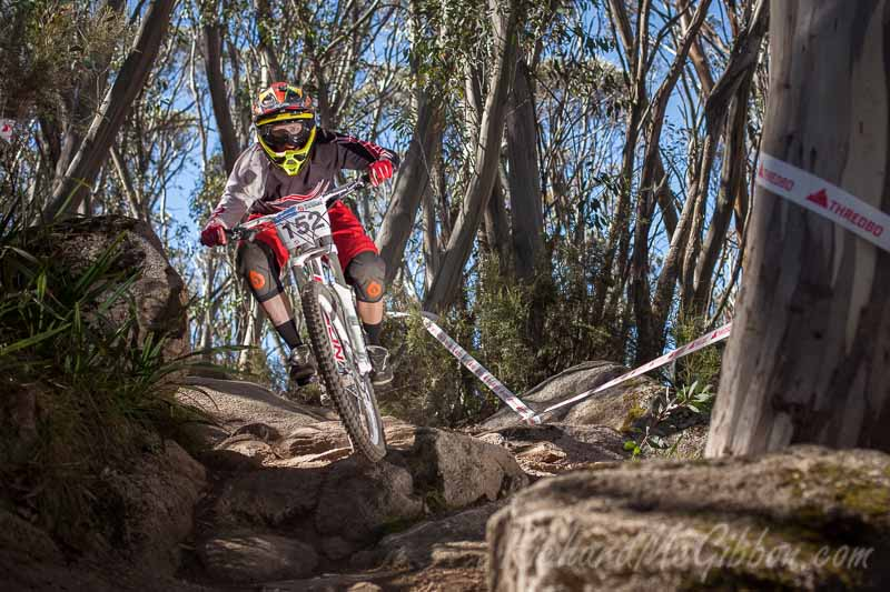 National Downhill Series Rnd 3 – Thredbo