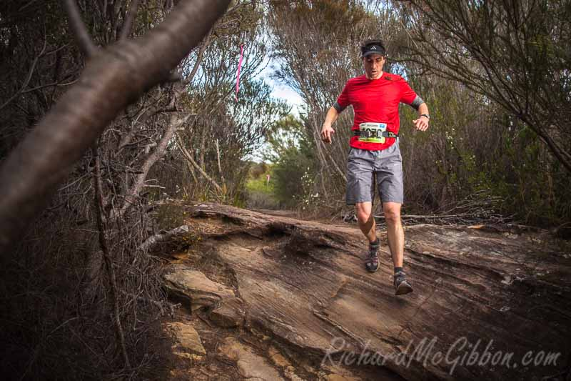Sydney Trail Series, Manly Dam