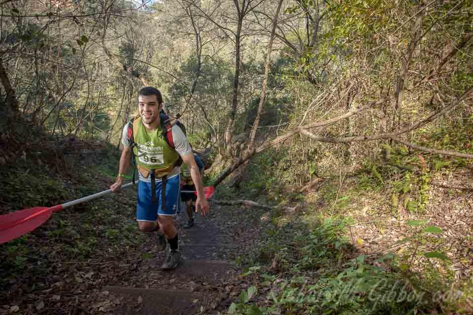 Kathmandu Adventure Race: Glenbrook