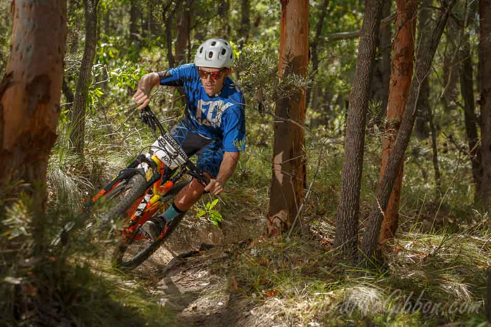 Gravity Enduro Rnd 1: Killingworth