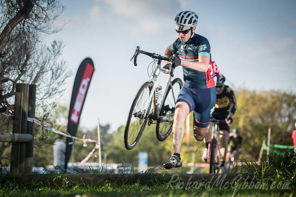 Sydney Series Cyclocross round 1