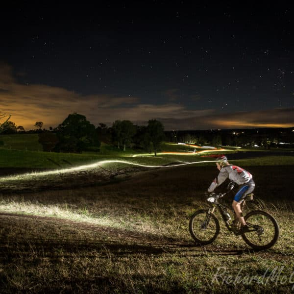 Jetblack 12hr Mountain bike race, 2016