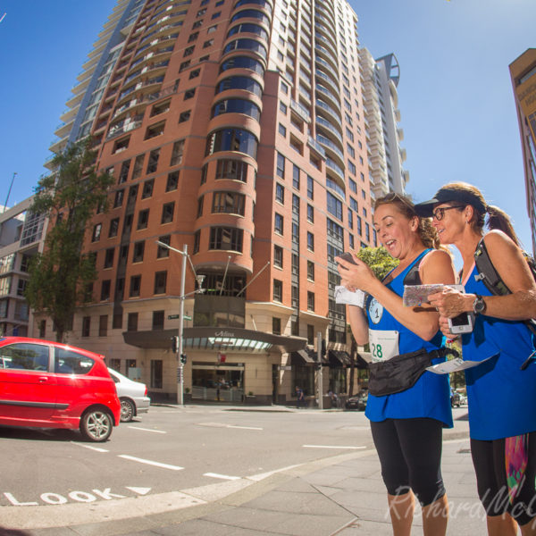 Urban Adventure Race