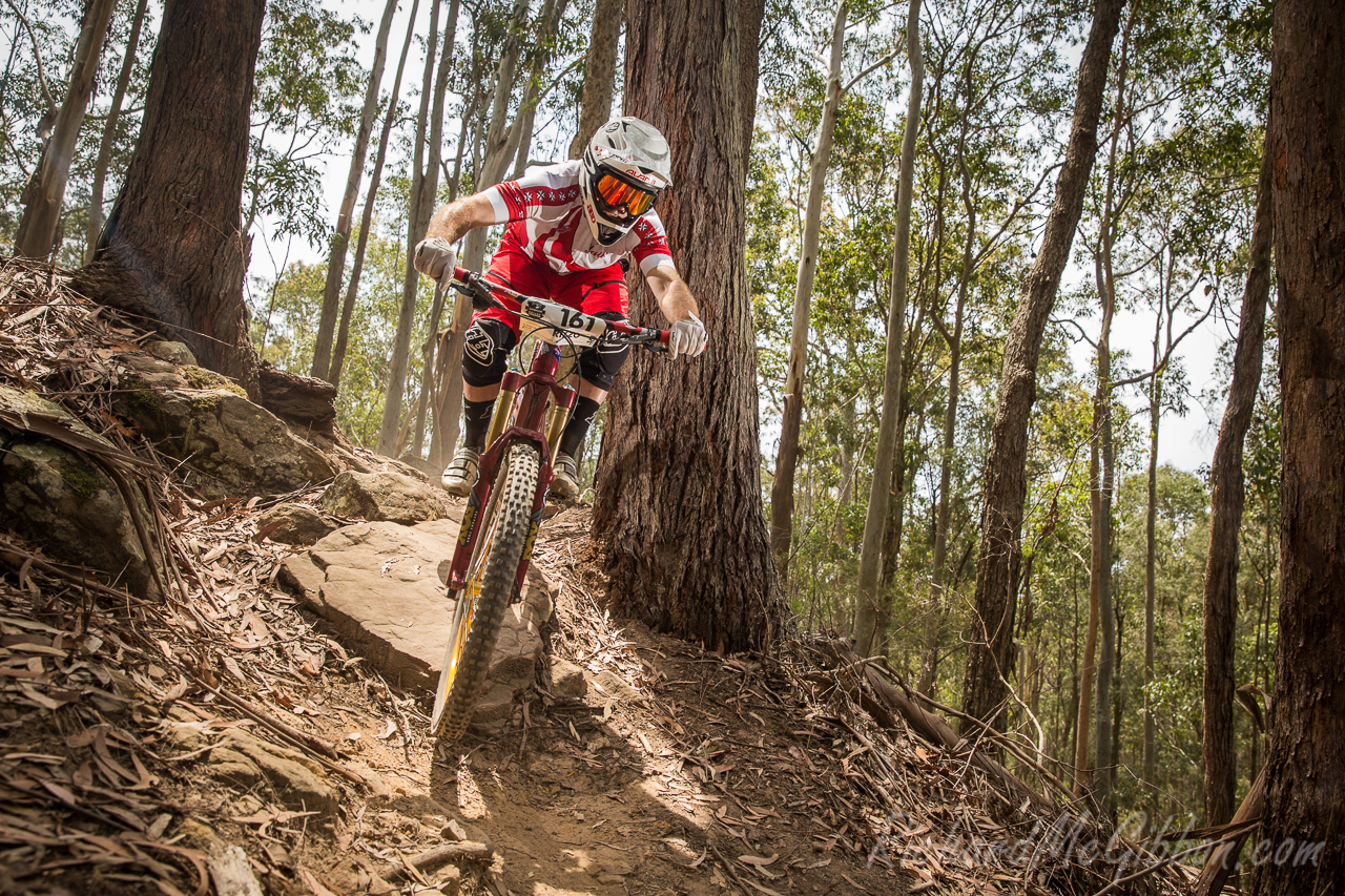 Superflow Enduro Championships