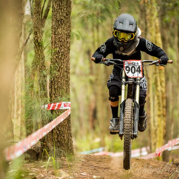 Downhill Nationals, Awaba