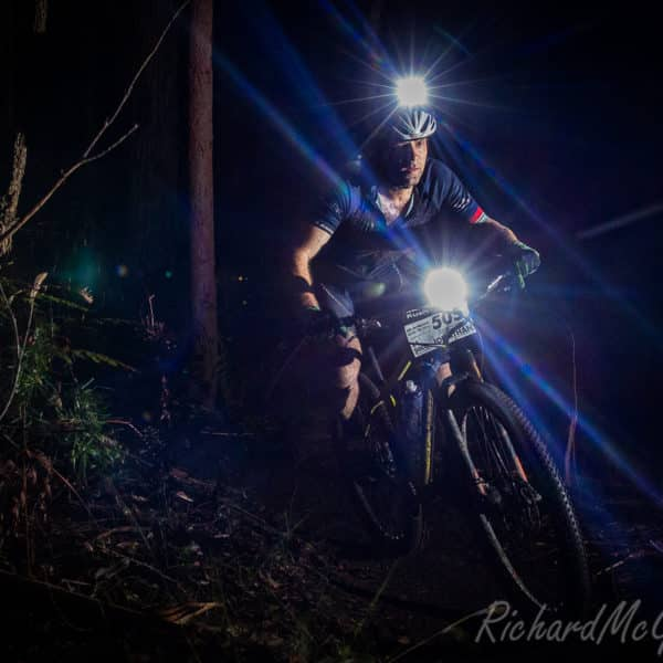 Jetblack 24hr MTB at Awaba