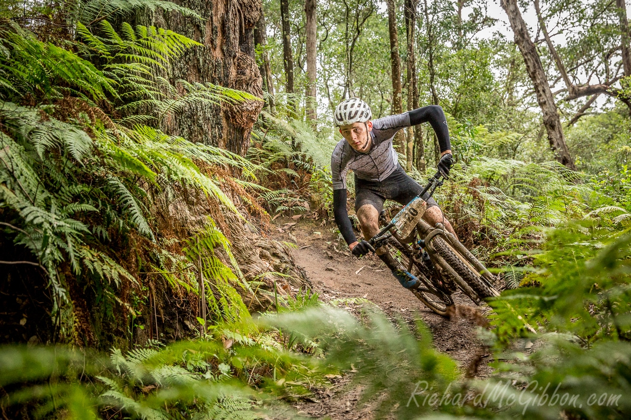 The Willo Enduro, Wingello State Forest, 2017