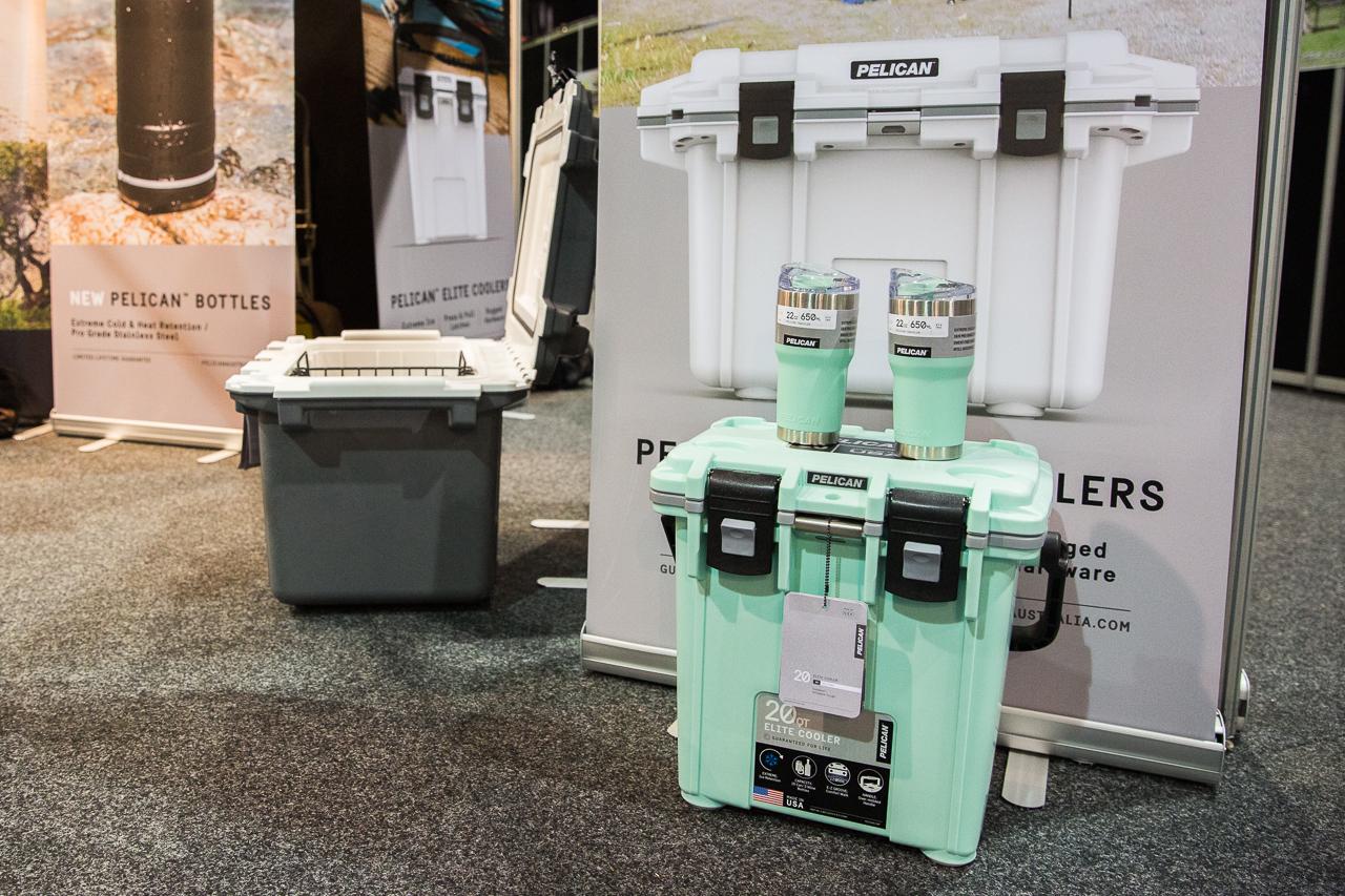 Outdoor Retailer Show 2017