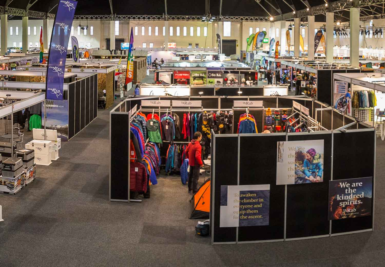 Outdoor Retailer Australia Show '17