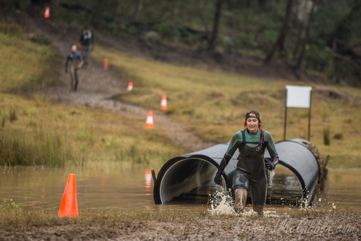 True Grit and the 2017 24hr obstacle racing Aussie Trails