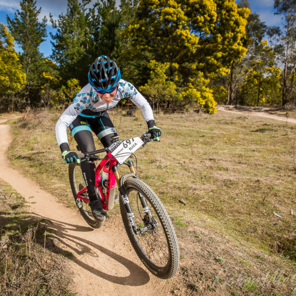 The Elite Sprint Cup. Stromlo, 2017