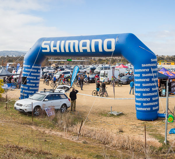Rocky Trail Entertainment's Shimano GP at Mt Stromlo, 2017