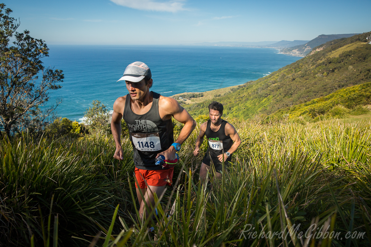 Coastal Classic Trail Run