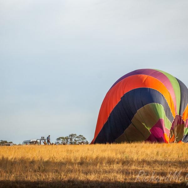 Hunter Valley Balloon Festival
