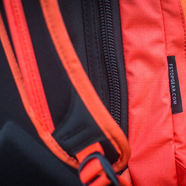 F-Stop Anja - Pack Review