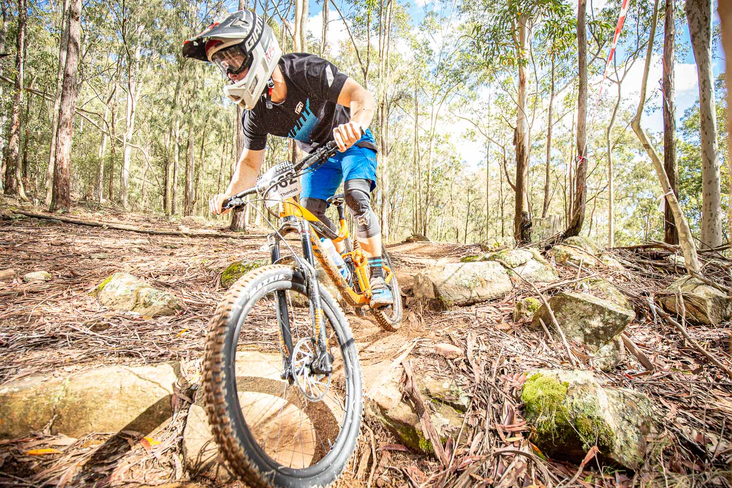 SF Round 4: Ourimbah